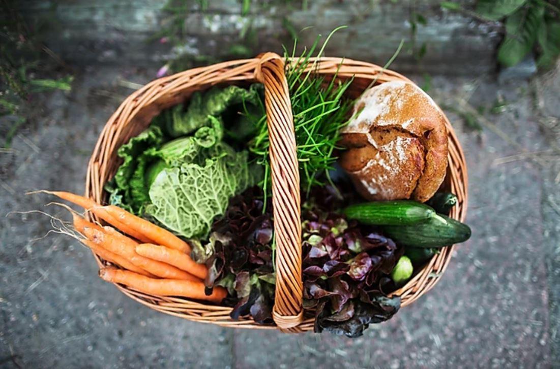 15 sveikos mitybos taisyklių